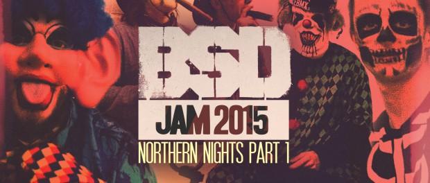 BSD BMX Jam 2015 – Northern Nights Pt.1