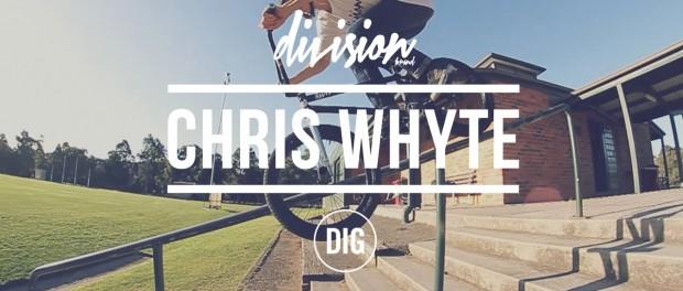 Chris Whyte – Division Brand 2016