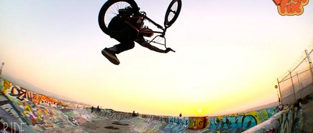 Corey Bohan – 10 Trick Fix | RideBMX