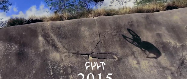 CULTCREW/ 2015 Recap