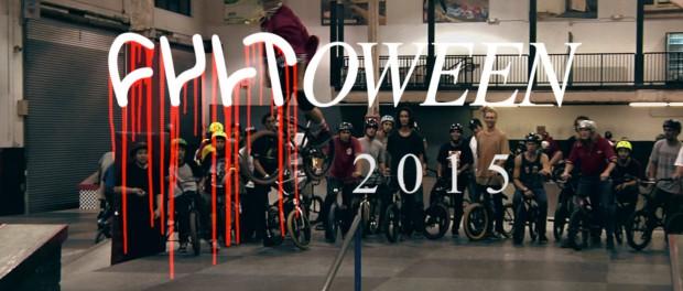 CULTCREW/ CULTOWEEN 2015