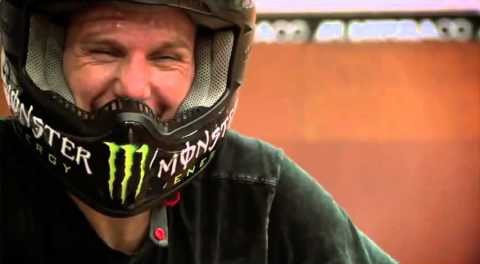Dave Mirra – Rest In Peace