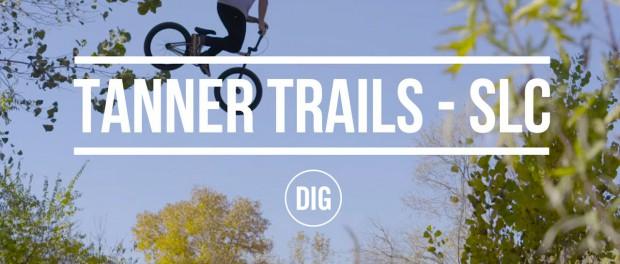 DIG Trails – Deadseas – SLC Tanner Trails