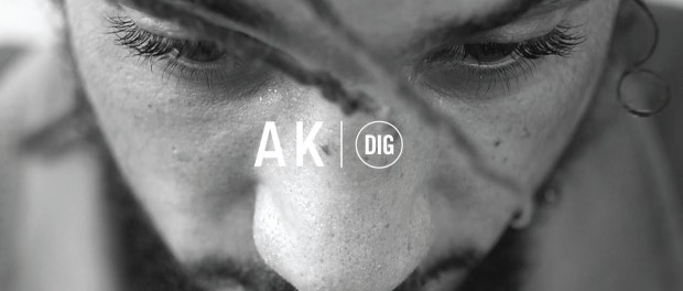 DIG X Alex Kennedy – 2015