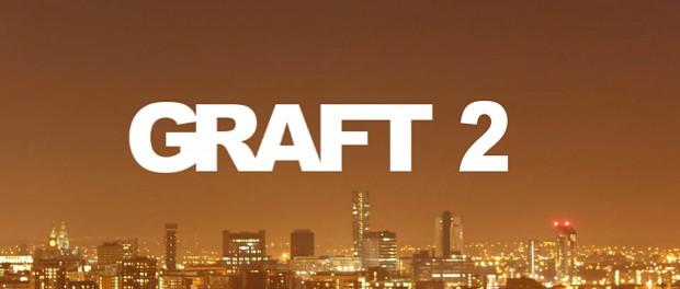 DUB 'Graft' 2 – Intro