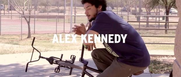 Eclat BMX – Spoke Tool fetauring Alex Kennedy
