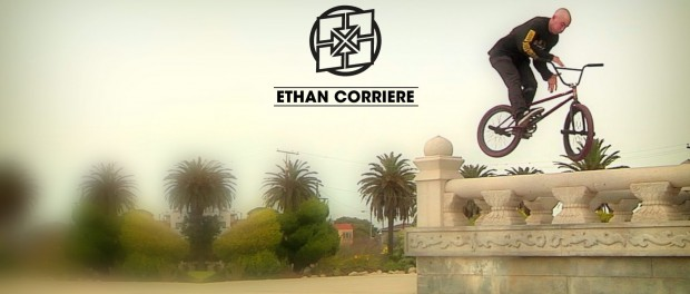Ethan Corriere x FITBIKECO.