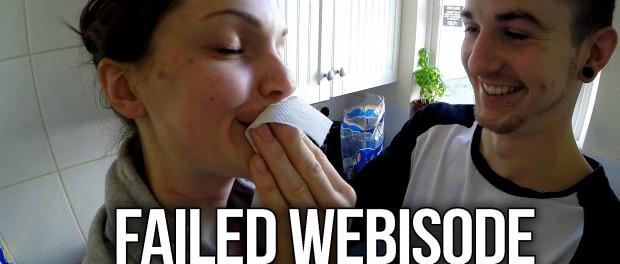 Failed Webisode