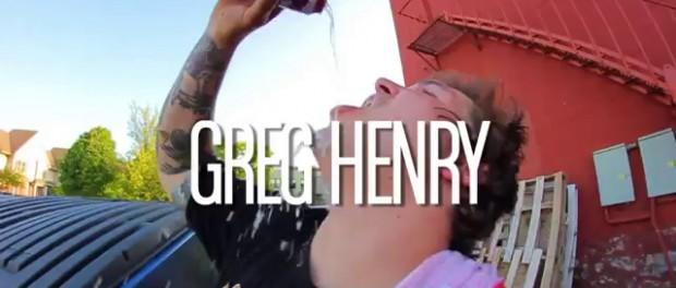Greg Henry – Sun To Snow