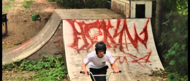 Jayden Mucha – 13 year old BMX Edit