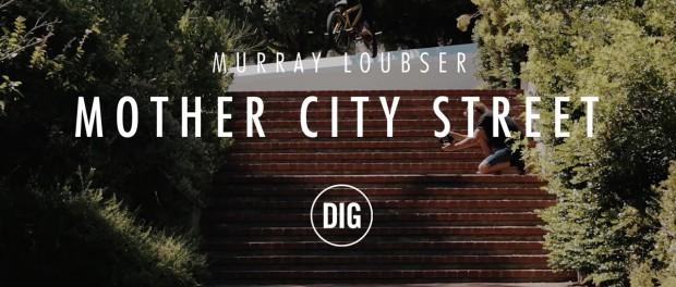 Mother City Street – Murray Loubser