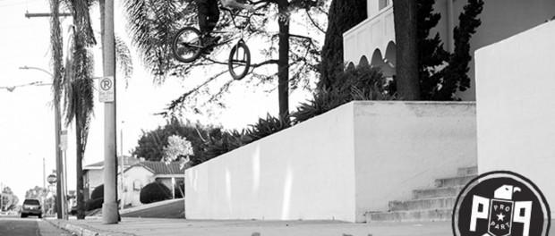 Pro Part: Sean Ricany | RideBMX