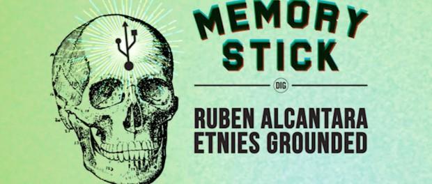 Ruben Alcantara – etnies Grounded –  DIG BMX Memory Stick