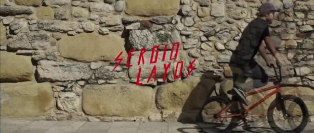 Sergio Layos – Fly Bikes 2016 Trailer