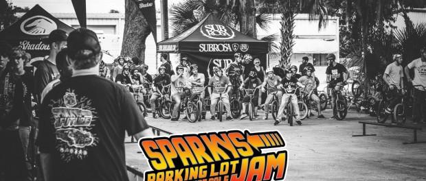 Sparkys Warehouse Jam 2015 – Orlando, FL