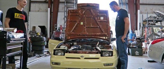 The Cream S13 – Mysterious Overheating