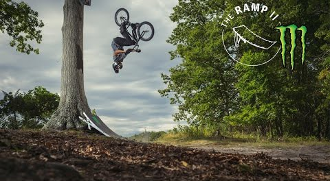 The Ramp II: Scotty Cranmer | Presented By Monster Energy