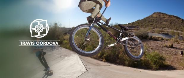 Travis Cordova x FITBIKECO
