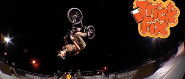 Trick Fix – Mike Varga | RideBMX