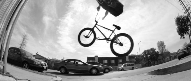 Trick Fix – Van Homan | RideBMX