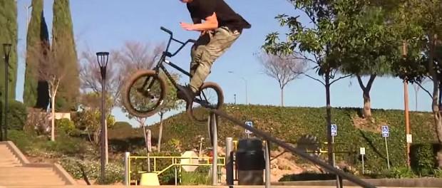WTP BMX –  DILLON LLOYD BUCK PROMO