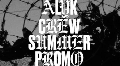 ALYK – Summer 2016 Promo – DIG BMX
