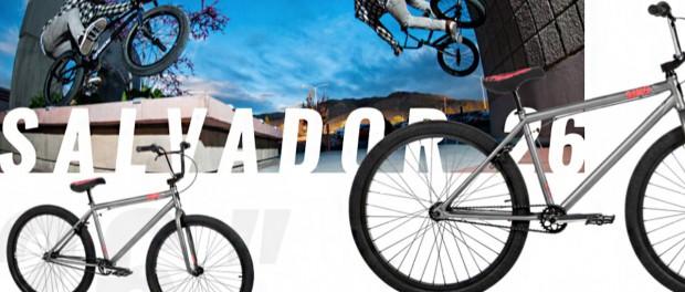 BMX –  Subrosa Brand – 2017 Salvador 26