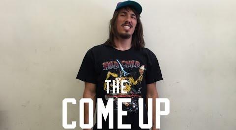 BMX – TCU TV – The Colt Fake Interview
