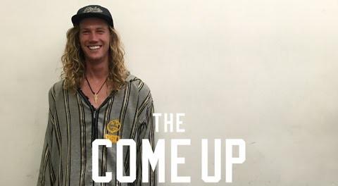 BMX – TCU TV – The Reed Stark Interview