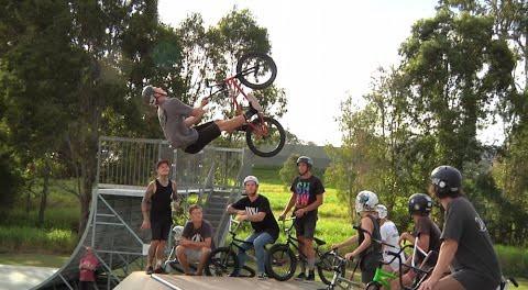 BMX – WHY NOT AGAIN JAM