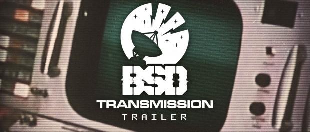 BSD Transmission Trailer