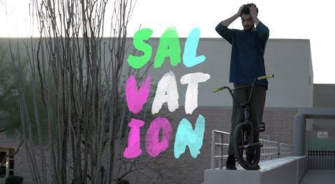 éclat BMX: SALVATION Trailer