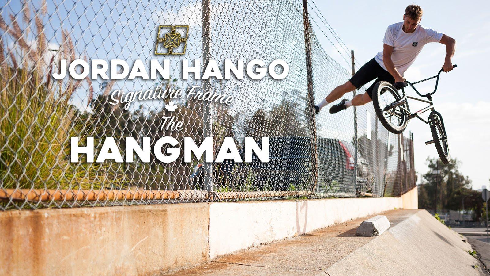 "Fit Bike Co. – Jordan Hango's The ""Hangman"" #2"