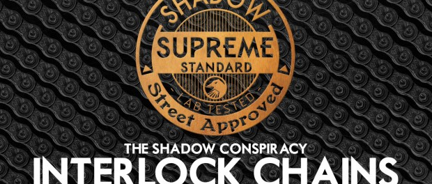 The Best BMX Chains Ever Made – Shadow Interlock