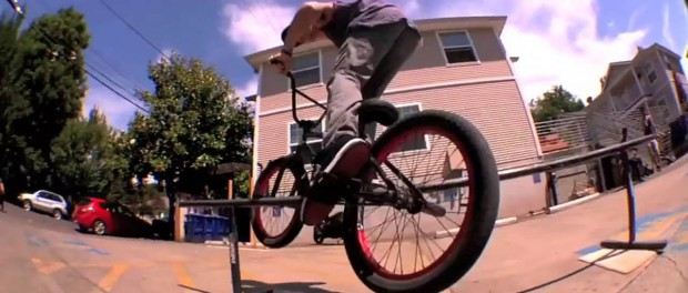 Wethepeople BMX: Greetings from the North West Part 2
