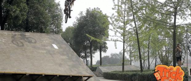 9 Trick Fix – Jonathan Camacho   RideBMX
