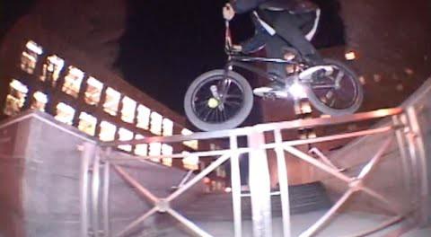 BMX – Jake Coulson 2016 VX Mix