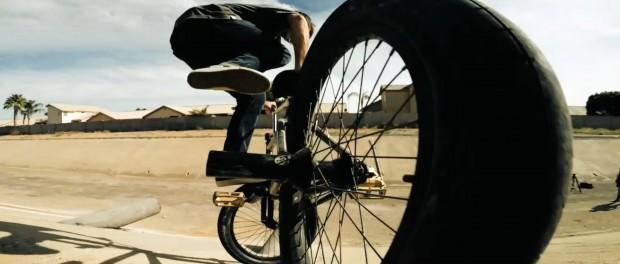 BMX: Jeff Wescott – Mutiny Comb Line