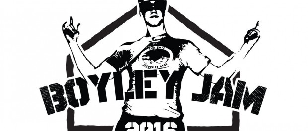 Boyley Jam 2016