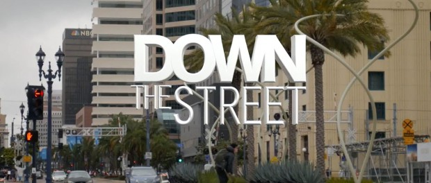 Dennis Enarson – Down The Street
