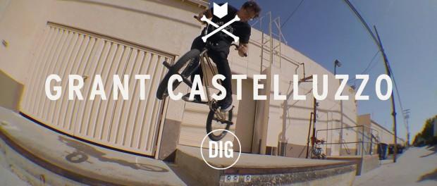Grant Castelluzzo – Mutiny X DIG