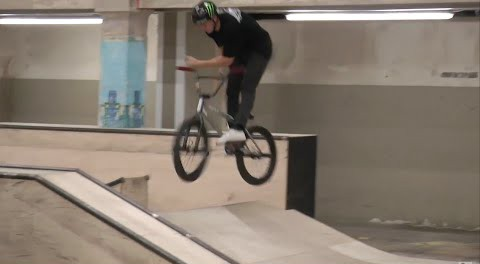 BMX: Battle Of Hastings – Qualifying Highlights RAW