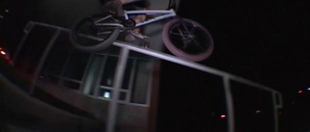 BMX Street – Joey Ross 2016 Video