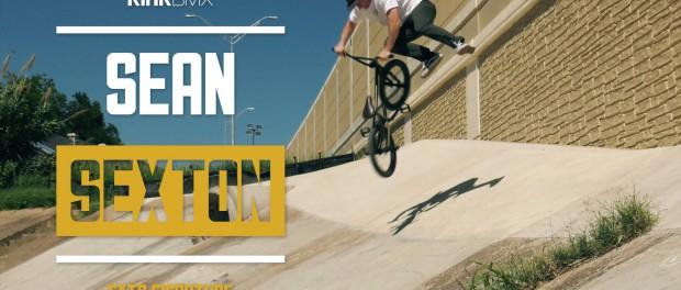 Sean Sexton Powerhouse in the Streets – Kink BMX SXTN