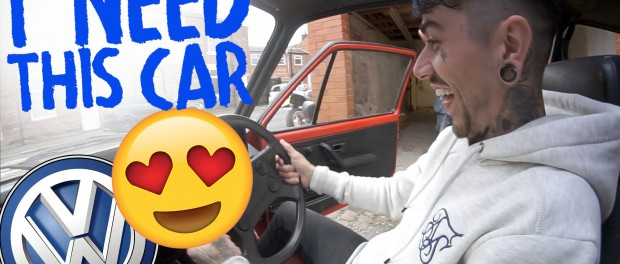 THE WORLDS OLDEST CAR?!