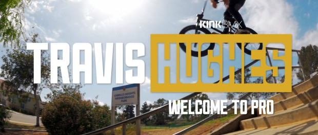 Travis Hughes Welcome To Kink Pro 2016