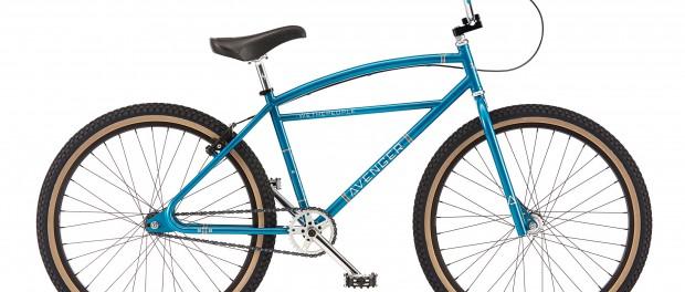 WETHEPEOPLE BMX: The 2017 Avenger 26″ Complete Bike