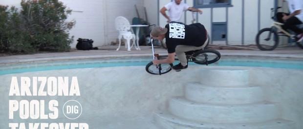 Arizona Pools Takeover – Joey Calderone and Friends