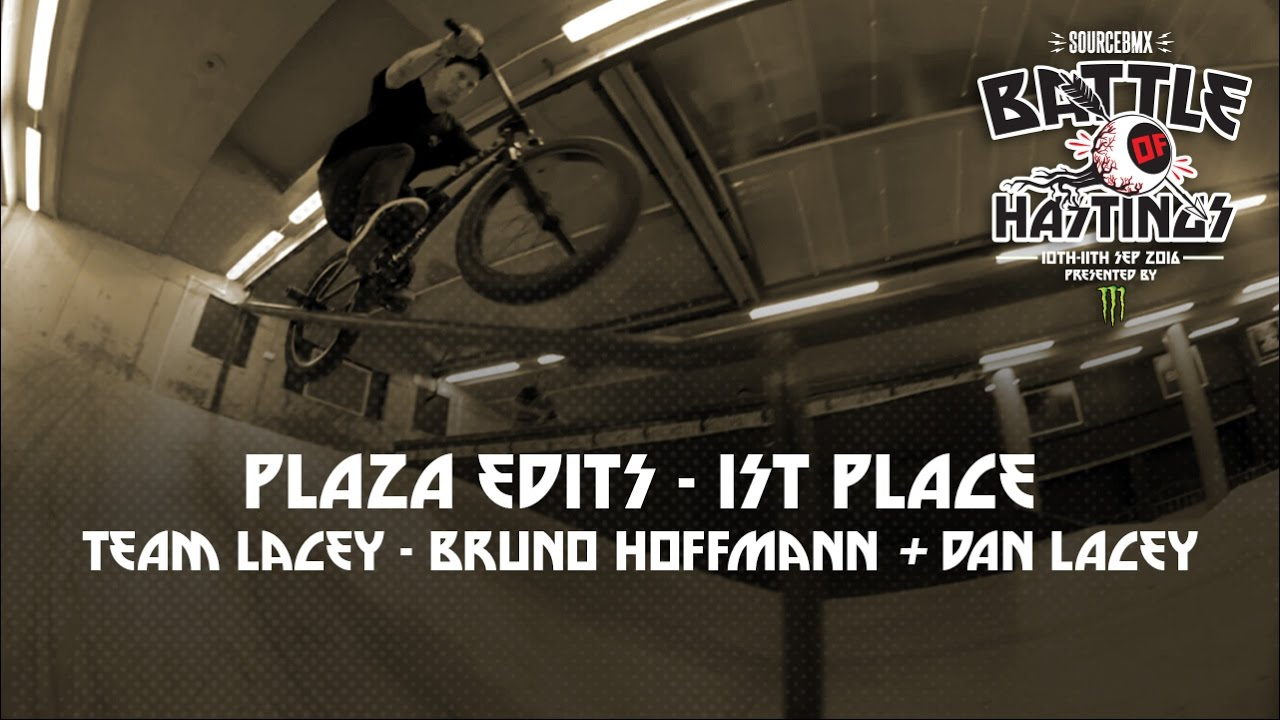 Battle of Hastings Plaza Sessions 1st Place