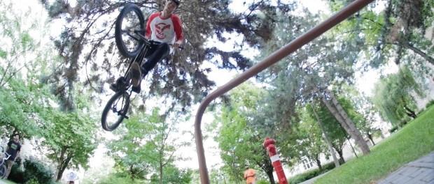 Federal Bikes presents BARAKA